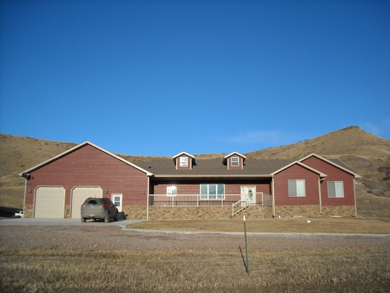 Home Builder Serving Lewiston Helena Conrad Montana